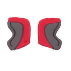 Shoei X-Fourteen Helmet Center Pad Sides