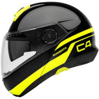 Schuberth C4 Pulse Helmet Black