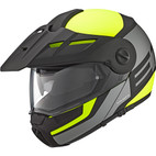 Schuberth E1 Guardian Helmet Yellow