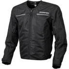 Scorpion Drafter II Mesh Jacket Black