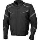 Scorpion Phalanx Textile Jacket Black