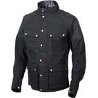 Scorpion Birmingham Textile Jacket Black