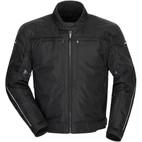 Tour Master Pivot Touring Jacket Black