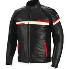 RS Taichi Indy Leather All Season Jacket RSJ711 Black