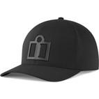 Icon Tech Hat Black
