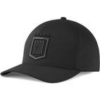 Icon 1000 Tech Hat Black