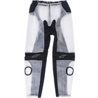 Alpinestars Racing Rain Pants Clear/Black