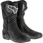 Alpinestars SMX-6 V2 Boots Black/Black