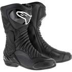 Alpinestars SMX-6 V2 Vented Boots Black/Black
