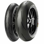 Pirelli Diablo Supercorsa SP V2 Tire Set