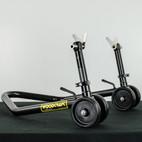 Woodcraft Adjustable Rear Spool Stand