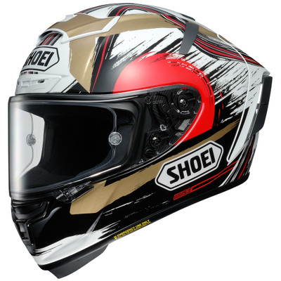 Shoei X-Fourteen Marquez Motegi 2 Helmet
