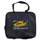 "Battery Tender Large 9"" Carrying Case"