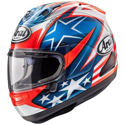 Arai Corsair X Nicky-7 Helmet