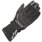 Alpinestars Andes Touring Outdry Gloves Black