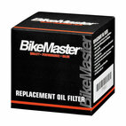 BikeMaster Oil Filter Kawasaki EX300 Ninja 300 13-17