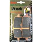 Vesrah Aprilia RSV4 09-17 (all) RJL Front Brake Pads