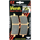 Vesrah BMW HP 2 09-11 SRJL XX Front Brake Pads