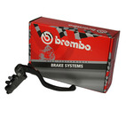 Brembo 16mmx18mm GP MK2 Radial Brake Master Cylinder
