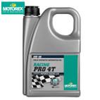 Motorex Racing Pro 4T Oil