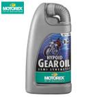 Motorex Scooter Gear Oil ZX