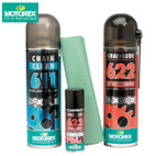 Motorex Offroad Chain Care Kit