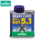 Motorex DOT-5.1 Brake Fluid