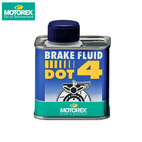Motorex DOT-4 Brake Fluid