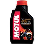 Motul 7100 10W40 Synthetic Ester Motorcycle Oil 1 Liter