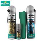 Motorex Racing Chain Clean Care Kit