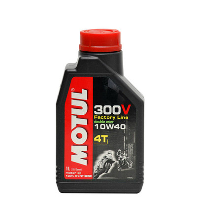motul 300v 10w40 synthetic ester motorcycle oil. Black Bedroom Furniture Sets. Home Design Ideas