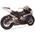 Hotbodies Racing BMW S1000RR 10-14 MGP Exhaust