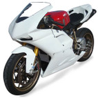 Hotbodies Racing Ducati 848/1098/1198 07-13 Race Bodywork