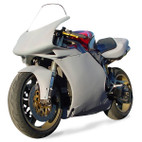 Hotbodies Racing Ducati748/916/996/998 Race Bodywork