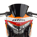 Hotbodies Racing Honda CBR250R 11-14 Windscreen