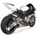 Hotbodies Racing BMW S1000RR 10-11 Undertail