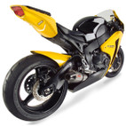 Hotbodies Racing Honda CBR1000RR 08-11 Undertail