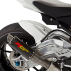 Hotbodies Racing BMW S1000RR 10-11 Rear Hugger
