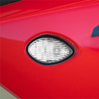 Hotbodies Racing Honda CBR F4i 01-06 Flush Mount LED Blinkers