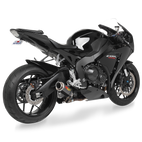 Hotbodies Racing Honda CBR1000RR 12-16 Fender Eliminator