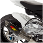 Hotbodies Racing BMW S1000RR 12-14 Rear Hugger