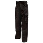 AGV Sport Excursion Kevlar Cargo Pants Black