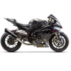 Two Brothers BMW S1000RR 10-16 M-2 Black Series Full Exhaust System