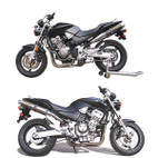 Two Brothers Honda 919 02-07 C-4 Slip On Exhaust