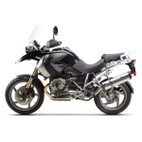 Two Brothers BMW R1200GS/GSA 10-12 M-5 Standard Series Slip-On Exhaust