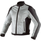 Dainese Air Flux D1 Textile Jacket Anthracite/Black