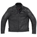 Spidi JK Leather Jacket