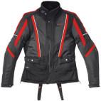 Spidi Netwin Jacket Black/Red