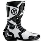 Spidi VR6 Boots Black/White