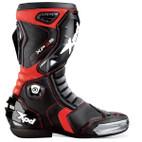 Spidi XP3-S Boots Black/Red